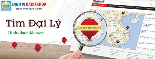 Kiếm tìm đại lý định vị tại tỉnh Long An