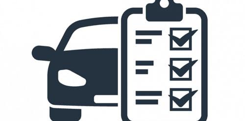 Thời hạn đăng kiểm xe ô tô